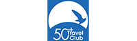 The 50 Plus Travel Club